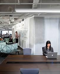 Modern Office Interior Design Concepts 158 Best Lan Interiors Workplace Design Images On Pinterest