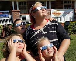 gms solar eclipse safety images
