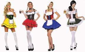 Bar Maid Halloween Costume 14 Halloween Bar Maid Costumes Costume Replica