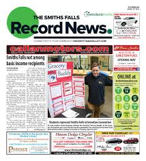 smithsfalls042717 by metroland east smiths falls record news issuu