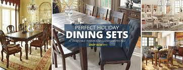 Porter Dining Room Set Lexington Overstock Warehouse Furniture And Mattress Store