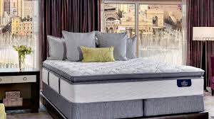 Bed Comfort Explore The Bellagio Collection Serta Com