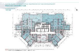 one wanchai 壹環 one wanchai floor plan new property gohome