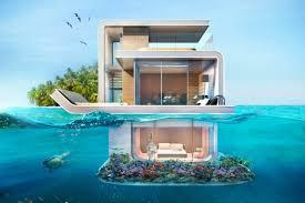 la chambre de reve cette maison flottante ferait rêver n importe qui attendez de voir