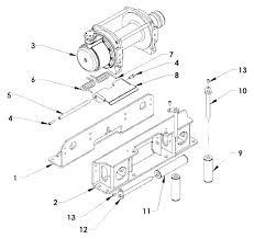 warn winch m8000 wiring diagram images wiring diagram ideas