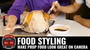 happy american thanksgiving food styling make prop food look great on camera youtube
