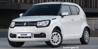 Suzuki Ignis Interior Suzuki Ignis Interior Suzuki Ignis 2016 2017 Interior View