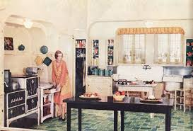 home design journal 1920s kitchen gallery kitchen flooring cabinetry nooks and