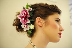 floral headpiece floral headpieces for brides houston s bridal