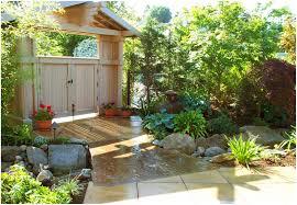 Home Garden Design Tips Backyards Superb 17 Low Maintenance Landscaping Ideas Chris And