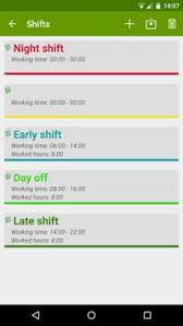 hotschedules apk flexr shift planner apk free productivity app for