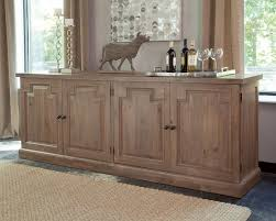 Donny Osmond Home Decor by Florence Warm Natural Door Sideboard By Donny Osmond From Coaster