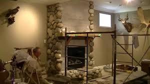 streamstone fireplace time laps youtube