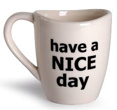 amazon black friday slickdeals have a nice day middle finger coffee mug 6 57 34 off