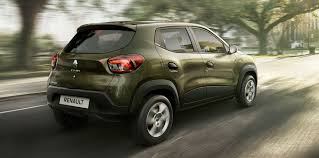 kwid renault renault kwid sub compact hatch launched in india photos 1 of 4