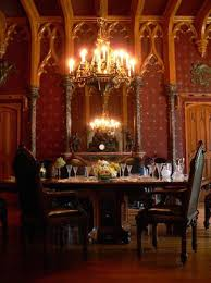 Gothic Dining Room Table by 182 Best Gothic Antique Style And Architecture Images On Pinterest