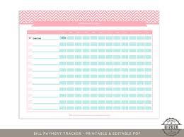 bill calendar template monthly bill calendar template 8 bill