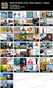 four words one word pictures to pin on pinterest thepinsta