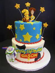toy story themed cake cakepins com birthday cake ideas