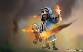 clash of clans wallpapers images wallpaper wizard windows 61 images