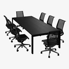Black Glass Boardroom Table Boardroom Tables Nuwave Business Furniture Boardroom Tables