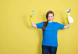 eco friendly spring cleaning ideas best pick reports
