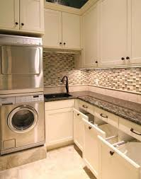 built in cabinet for kitchen kitchen ideas small laundry room ideas built in washer dryer