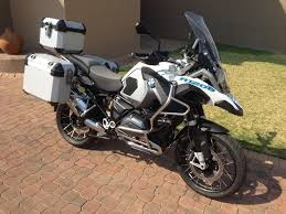 bmw 1200 gs adventure for sale in south africa top box panniers bmw 1200 gs adventure water cooled k51 gsa