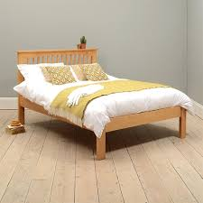 real wood beds kingsize single u0026 double wooden beds