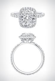 harry winston the one ring neonscope 5 gorgeous engagement rings