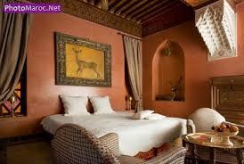 marocain la chambre déco chambre marocaine