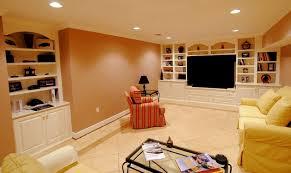 Custom Cabinets Entertainment Center Media TV Center - Family room entertainment
