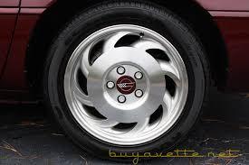 1993 corvette tires 1993 corvette 40th anniversary for sale at buyavette atlanta