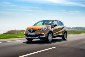 new renault captur 2017 first drive review renault captur company car today