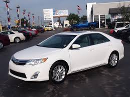 toyota xle used for sale used 2014 toyota camry xle v6 for sale in austintown oh vin