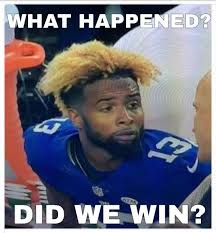 Cowboys Win Meme - are you ready for some football and memes apparently
