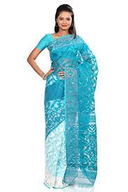 bangladeshi jamdani saree online b3fashion indian handloom traditional half n half dhakai silk
