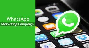 tutorial whatsapp marketing develop whatsapp marketing caign in 5 steps