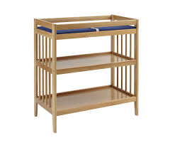 Crib And Changing Table Westwood Echo Cottage Crib And Changing Table Natural Kids N Cribs