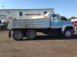 ford dump trucks for sale