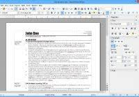 openoffice inventory database template download and resume