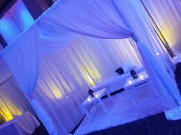 Pipe And Drape Hire Cabana Lounge Furniture Pipe And Drape Instyle Event Planning San