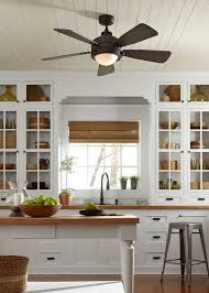 best kitchen ceiling fans with lights small kitchen ceiling fans ideas best on designer throughout with