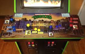 arcade game restorations signs u0026 design