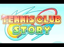 tennis apk tennis club story mod apk android free