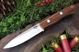 bark river kitchen knives bark river aurora cocobolo 1