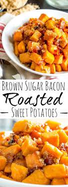 brown sugar bacon roasted sweet potatoes tinselbox