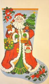 12 days of christmas stocking lee u0027s needle art inc