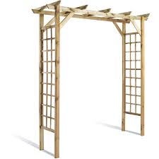 lampadaire de jardin leroy merlin superbe arche de jardin leroy merlin 1 pergola bois leroy