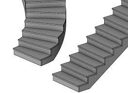 Modifier Un Escalier by 3dho Revit Les Escaliers Trucs Et Astuces